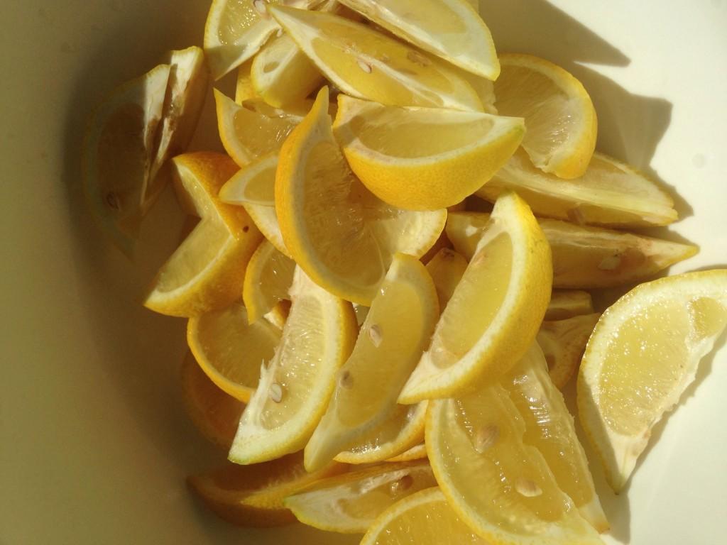 塩レモン 1024x768 塩レモン(くし切り)の作り方
